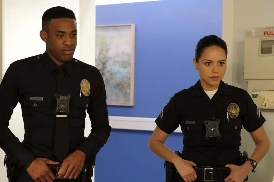'The Rookie': After Great Season 1, Why Won't ABC #RenewTheRookie?