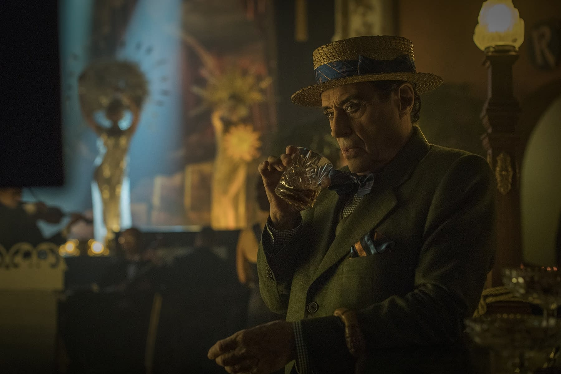 'American Gods' Season 2 – Shadow or Wednesday: Who Should We Put Our Faith In? [VIDEO]
