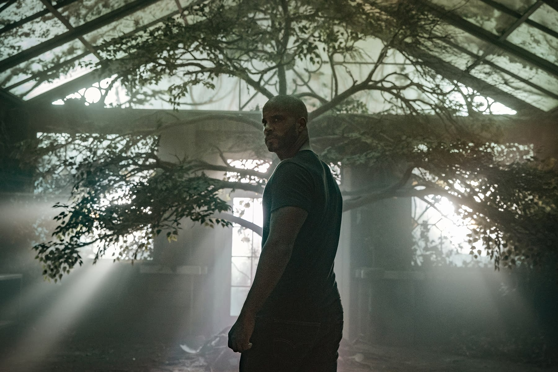 """'American Gods' Season 2: Shadow Doesn't Know What to """"Believe"""" Anymore [PREVIEW]"""