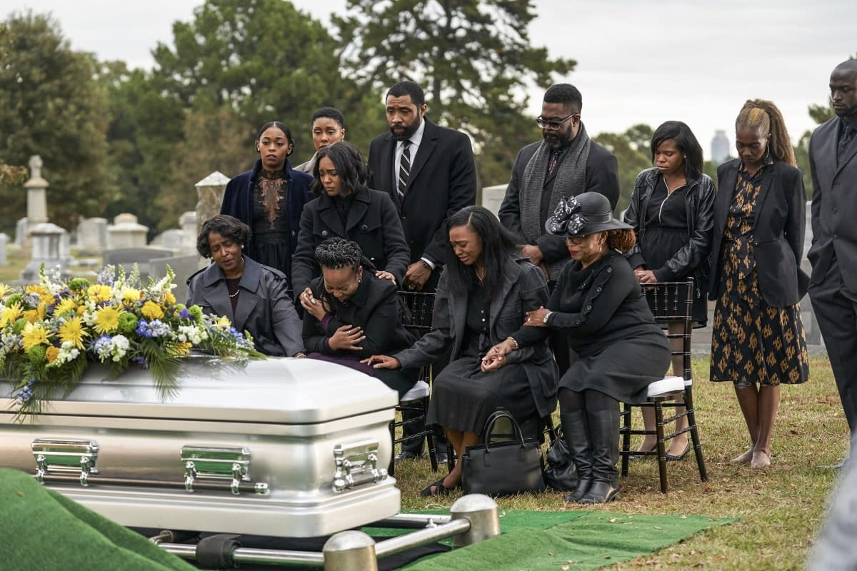 """'Black Lightning' Review: """"Just and Unjust"""" Shows (Super) Power of Grief [SPOILERS]"""