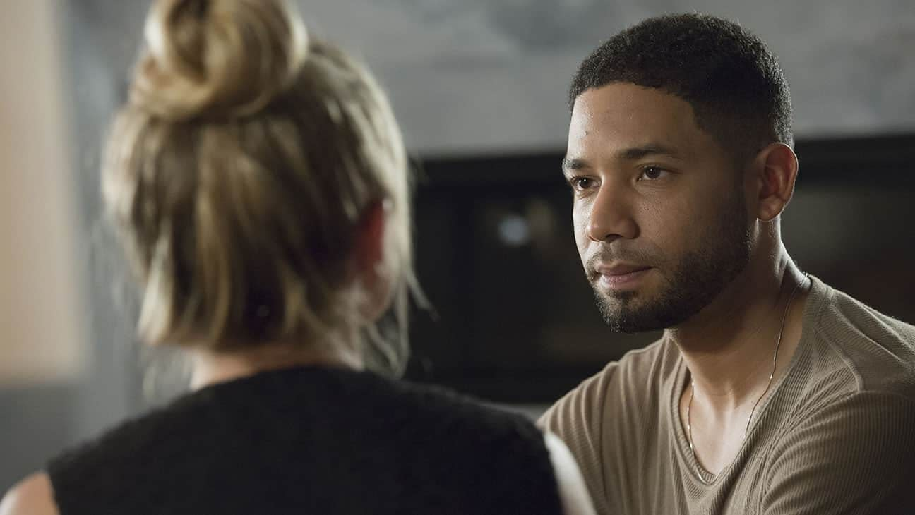 """Chicago PD: """"Dissatisfied with His Salary,"""" Empire's Jussie Smollett Staged Attack; Trump Responds"""