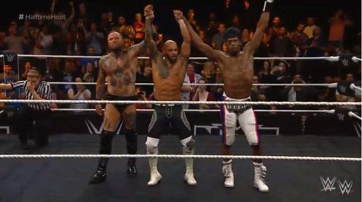 "[Super Bowl LIII] WWE 'Halftime Heat' Making Sundays ""Super"" Again (SPOILERS)"