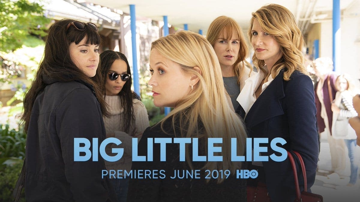 HBO Sets Premieres for 'Veep,' 'Big Little Lies,' Michael Jackson Doc 'Neverland' and More