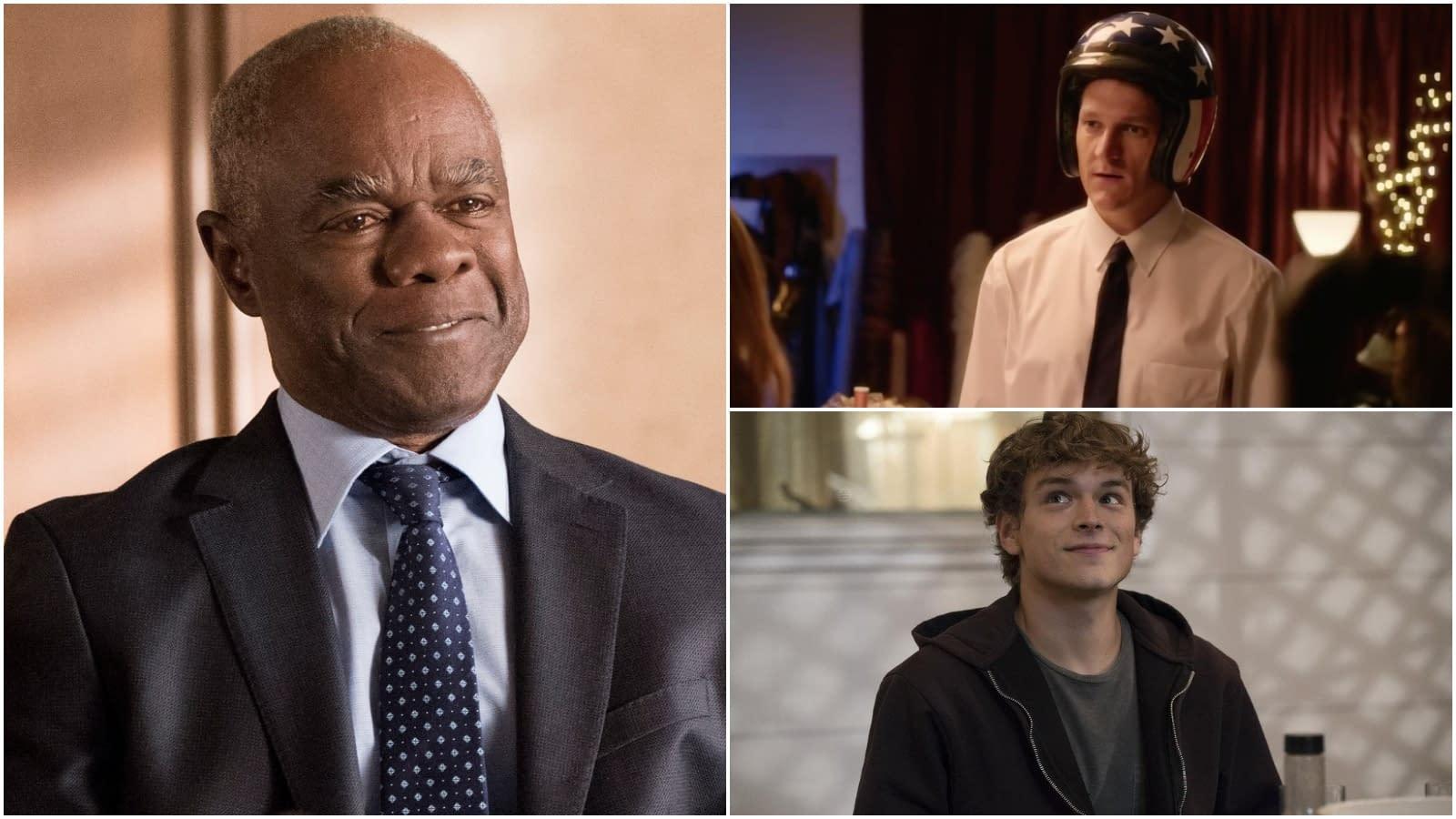 'Mr. Mercedes' Season 3 Adds Gabriel Ebert, Rarmian Newton as Regulars; Glynn Turman to Recur