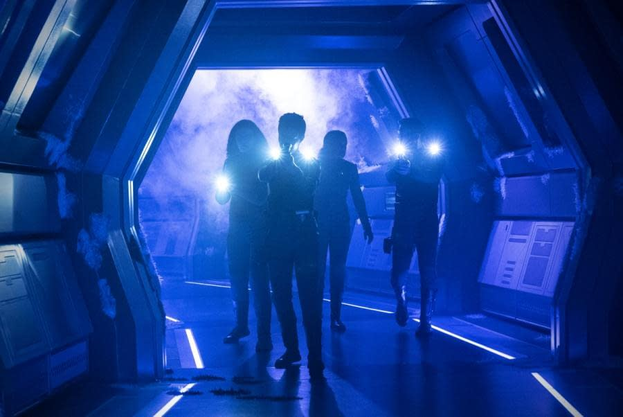 """'Star Trek: Discovery' Season 2 Enters The 'Shroom-niverse In """"Saints Of Imperfection"""" [PREVIEW]"""
