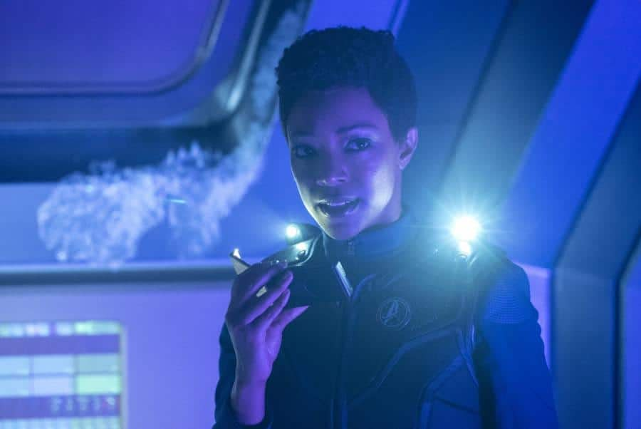 "'Star Trek: Discovery' Season 2 Enters The 'Shroom-niverse In ""Saints Of Imperfection"" [PREVIEW]"