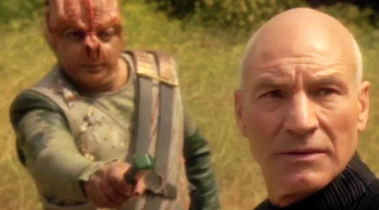 """'Star Trek: Discovery' Review – """"An Obol For Charon"""" Takes Us On a Bad Trip [SPOILER]"""