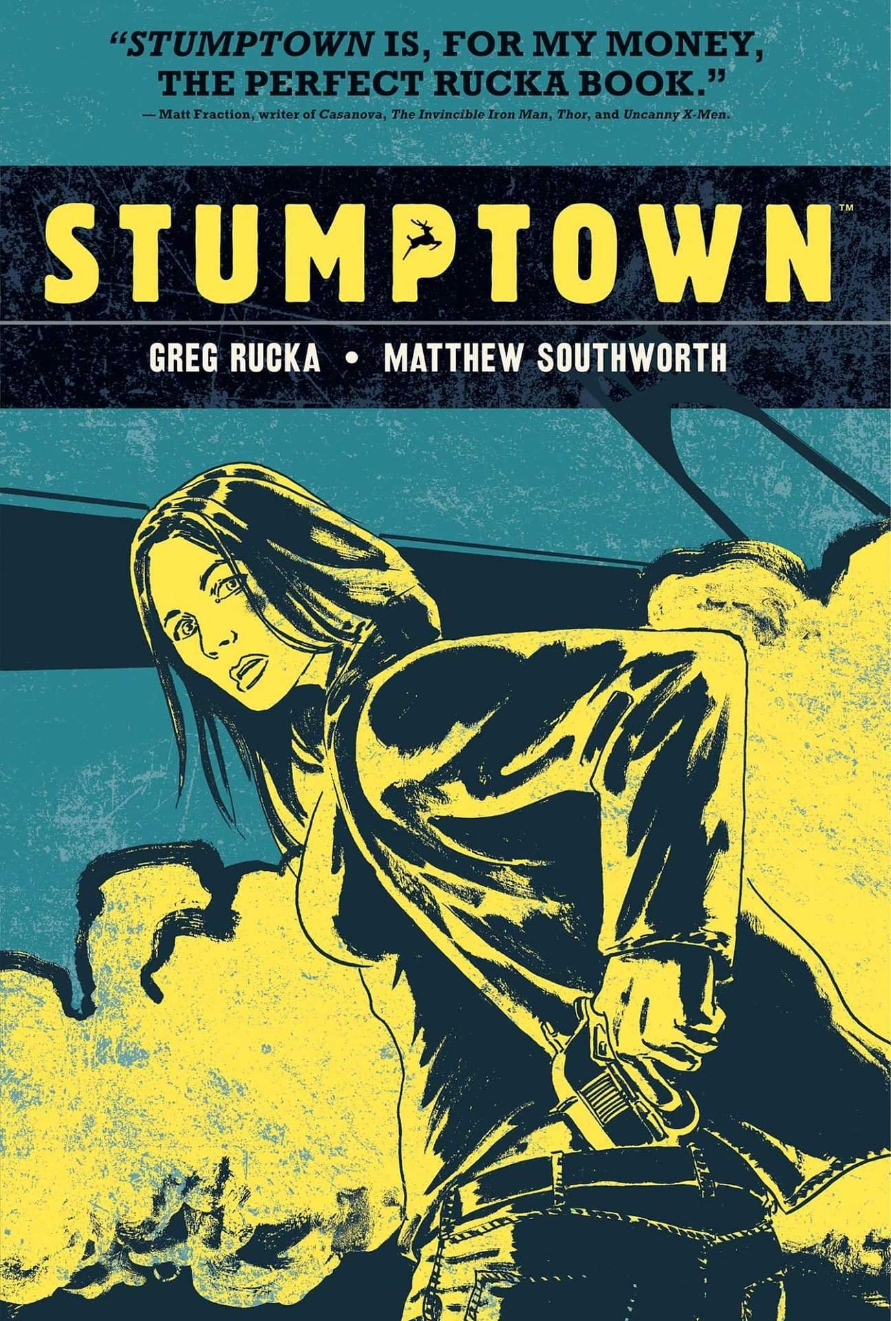 cobie smulders stumptown