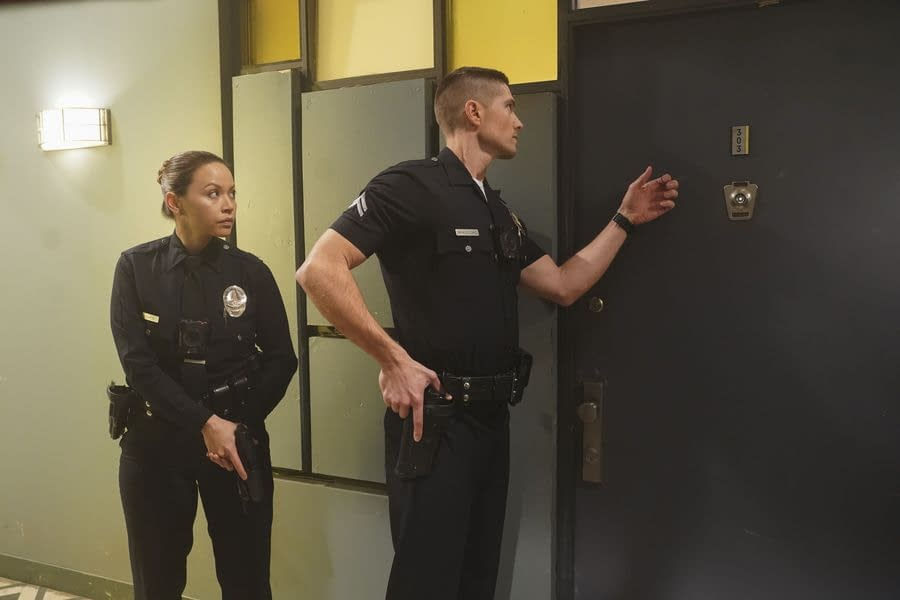 """'The Rookie' Season 1 """"Caught Stealing"""" Is All Shades Of Gray [SPOILER REVIEW]"""