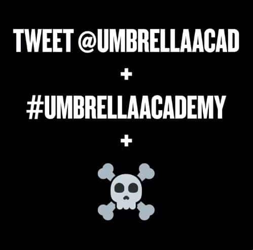 'The Umbrella Academy' Preview: A Little Twitter-Emoji Love Goes a Long Way [VIDEO]