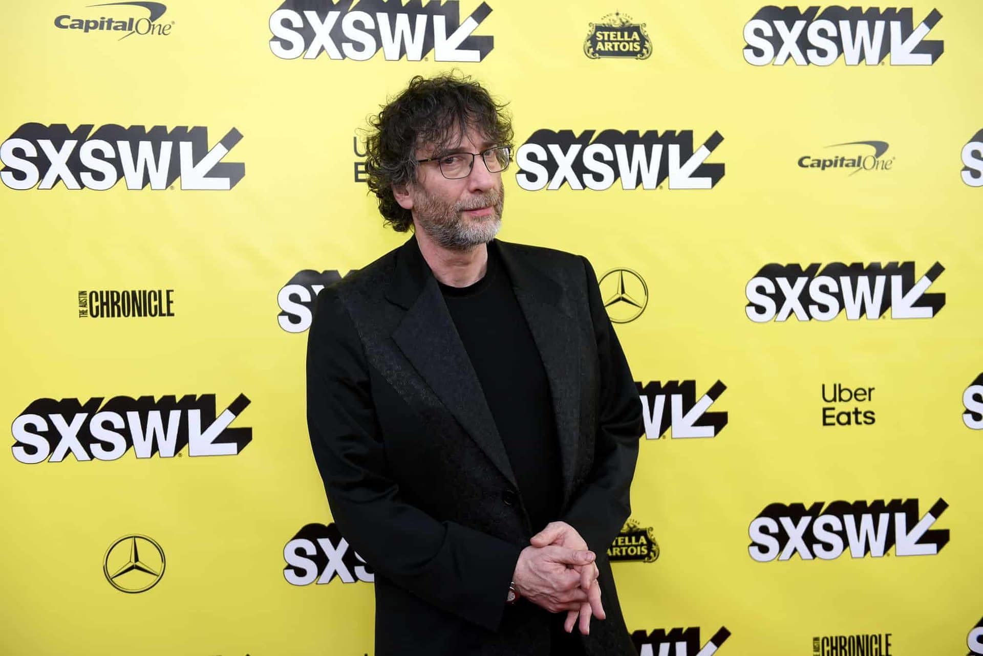 'American Gods': Neil Gaiman Talks Season 2 Trouble Rumors, Expanding Seasons
