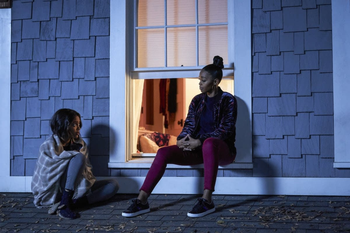 "'Black Lightning' Season 2, Episode 15 ""The Book of the Apocalypse: The Alpha"" Review: Rules Broken [SPOILERS]"