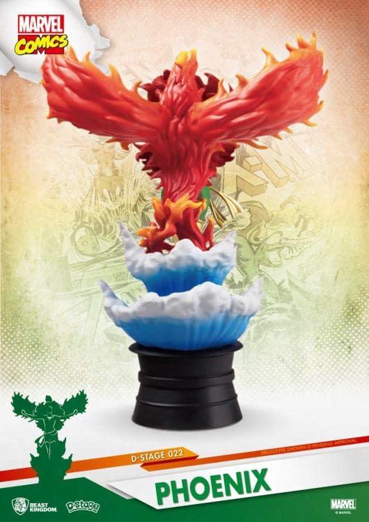 Beast Kingdom X-Men Phoenix 2
