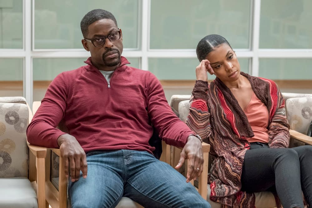 """'This Is Us' Season 3, Episode 15 """"The Waiting Room"""": New Family Member, Old Family Issues [SPOILER REVIEW]"""