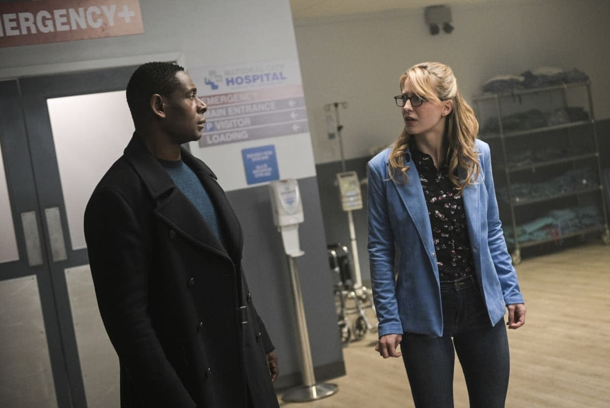 """'Supergirl' Season 4, Episode 15 """"O Brother, Where Art Thou?"""": Cryer's Lex Is the Serum the Series Needed [SPOILER REVIEW]"""