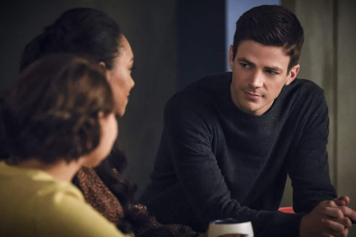 """'The Flash' Season 5, Episode 16 """"Failure Is An Orphan"""" Puts Barry's Best Power on Display [SPOILER REVIEW]"""