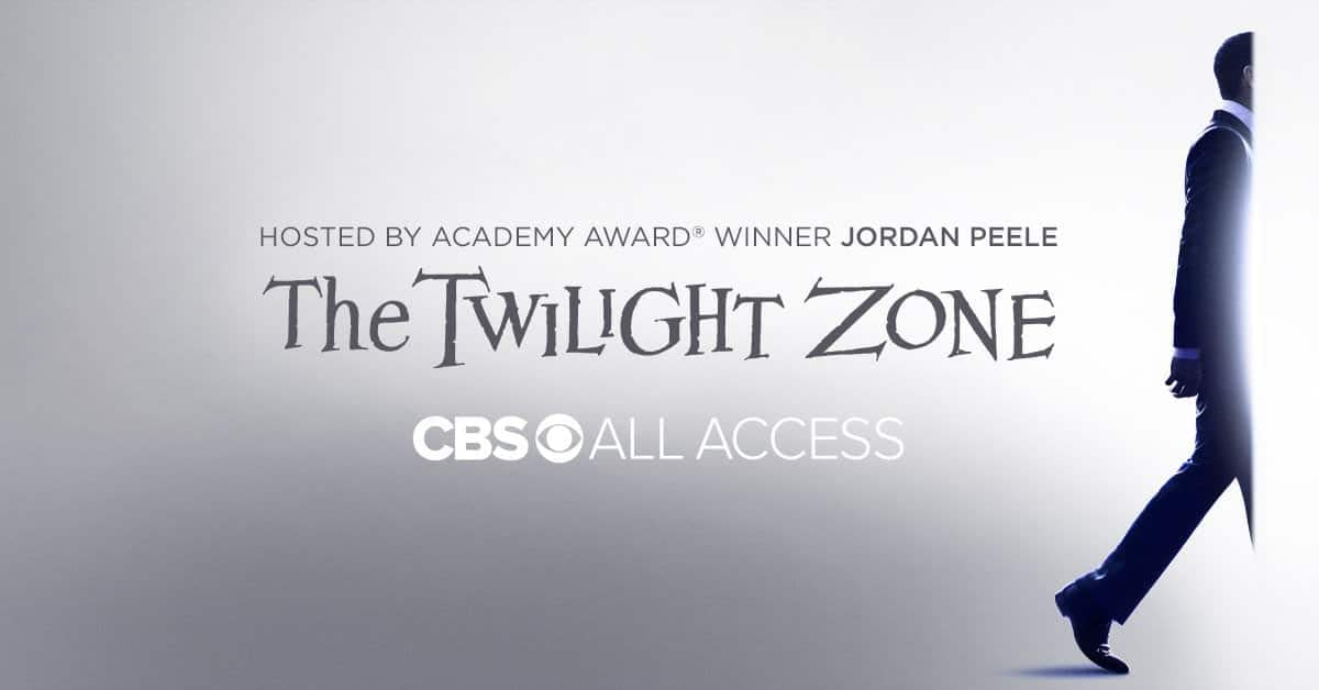 The Twilight Zone Reimagining