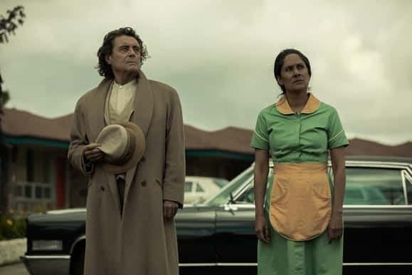 New 'American Gods' Season 2 Preview Reveals the Road Ahead [TRAILER]