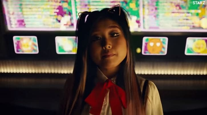 """'American Gods' Season 2, Episode 3 """"Muninn"""": And the Eye-In-The-Sky Is Watching Us All [SPOILER REVIEW]"""