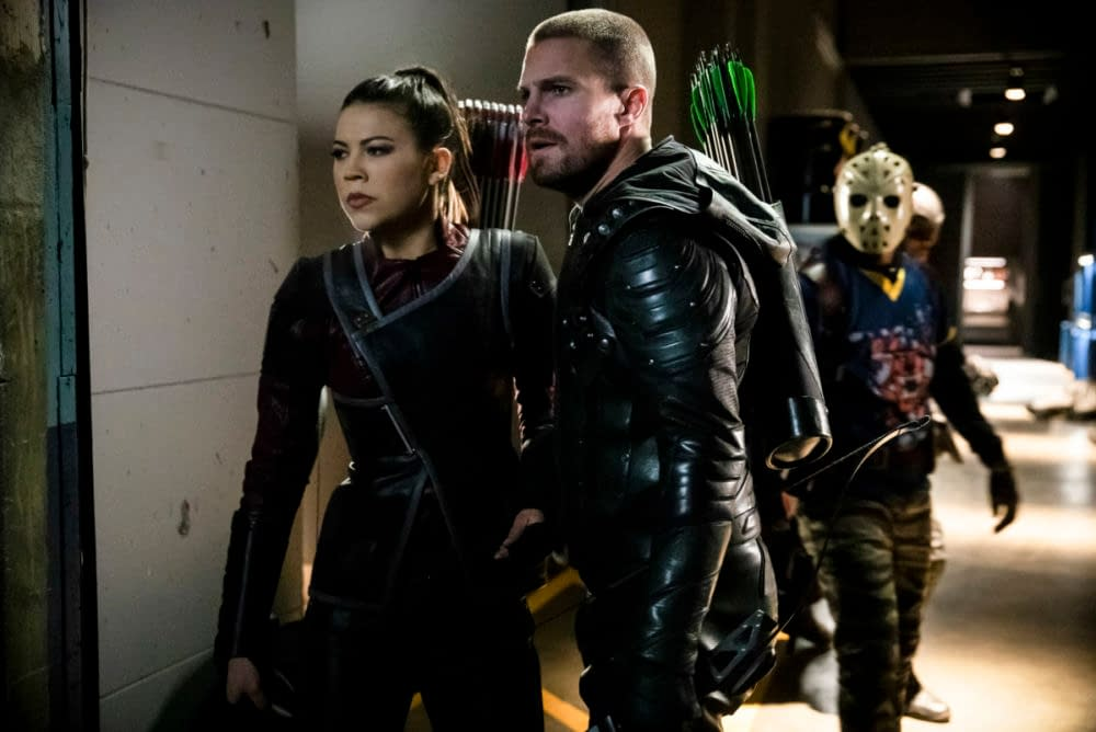 "'Arrow' Season 7, Episode 17 ""Inheritance"" Was Worth Contesting [SPOILER REVIEW]"