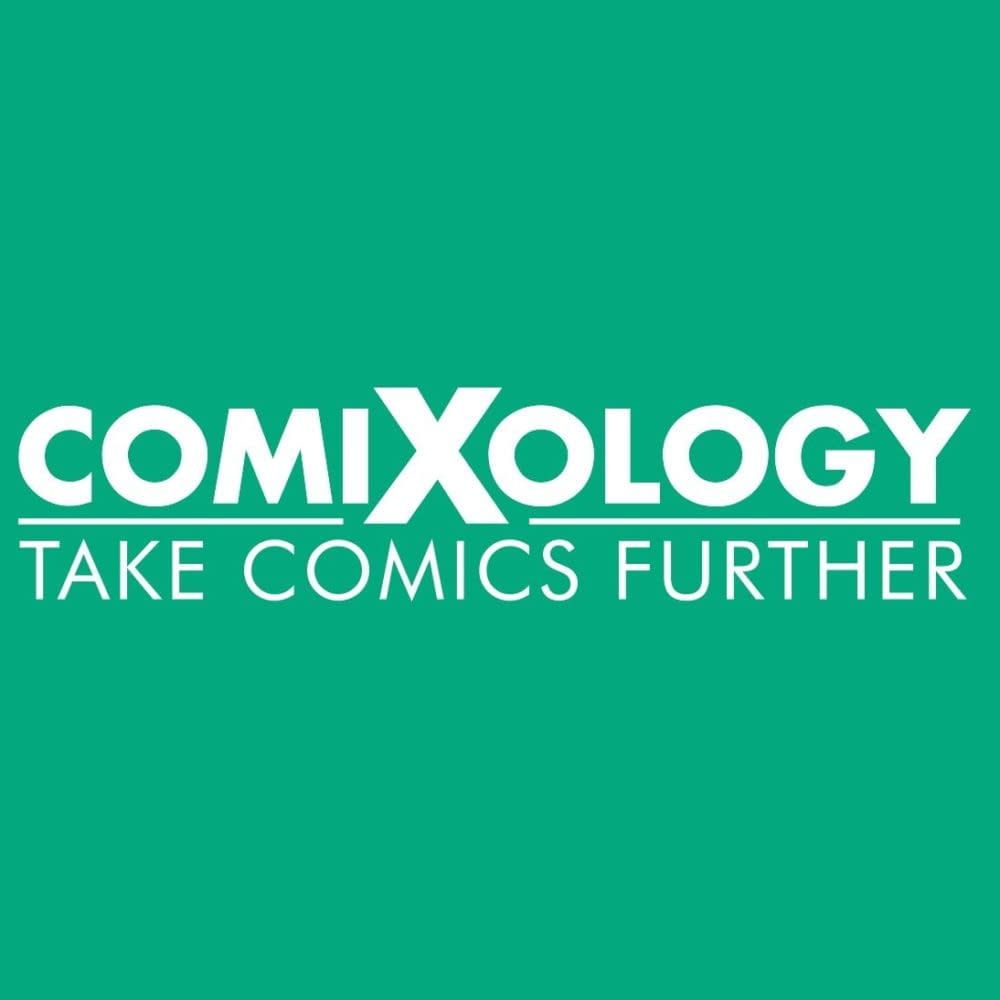 ComiXology Bestseller List - 29th March 2019 - This Week's Top Selling Comic May Surprise You
