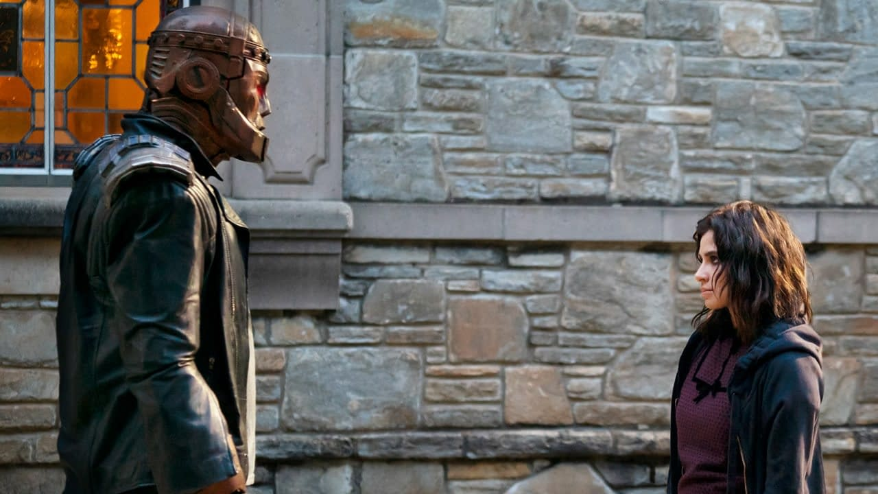 """'Doom Patrol' Season 1, Episode 4 """"Cult Patrol"""" Brought Us Back Into the Fold [SPOILER REVIEW]"""
