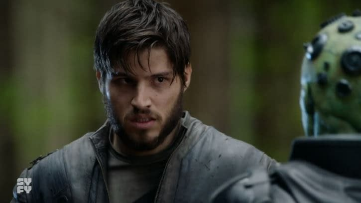 'Krypton' Season 2: Zod, Brainiac, and Doomsday Make It a Bad Day to Be A Hero [PREVIEW]