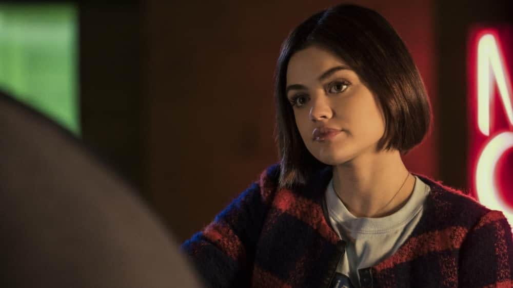 'Katy Keene': Pretty Little Liars' Lucy Hale Lands Lead in 'Riverdale' Spinoff