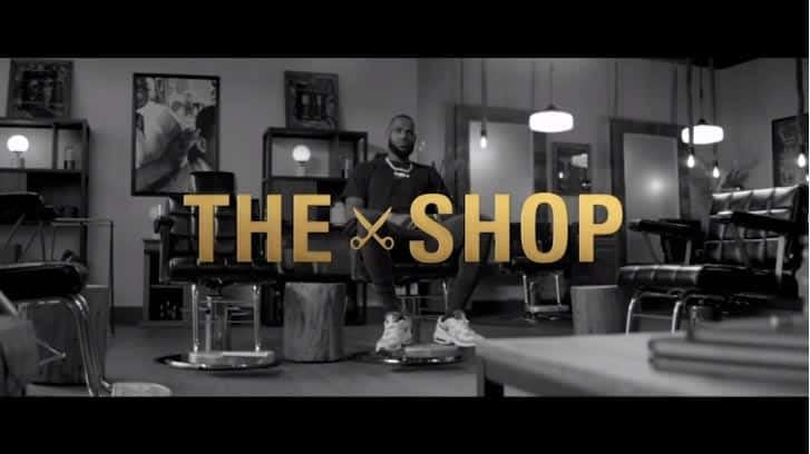 """'The Shop' – LeBron James on Colin Kaepernick: """"Beautiful Sport Was Taken Away from Him"""" [VIDEO]"""