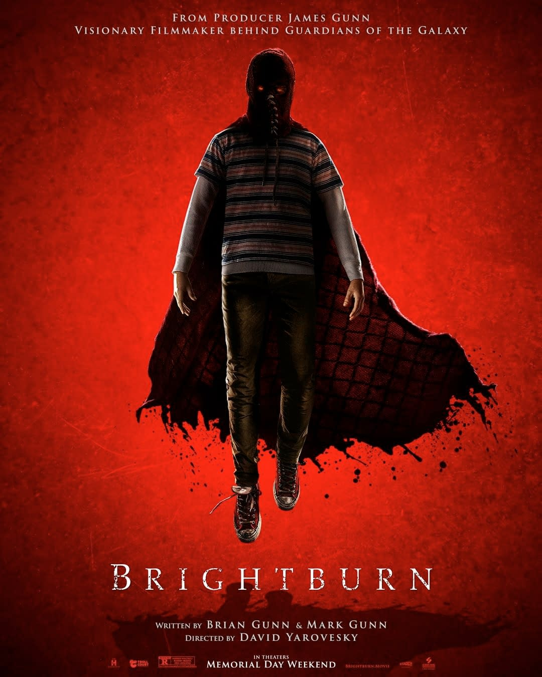 New Extended Trailer for Brightburn Teases New Footage Plus a New Poster