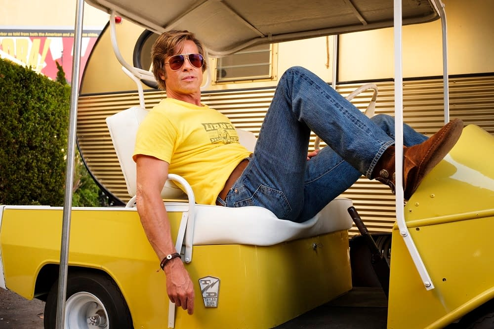 'Once Upon a Time in Hollywood': Quentin Tarantino's 9th Film Gets Official Teaser