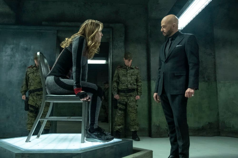"""'Supergirl' Season 4, Episode 16 """"The House of L"""": Too Rushed, """"Comp-Lex"""" for Own Good [SPOILER REVIEW]"""