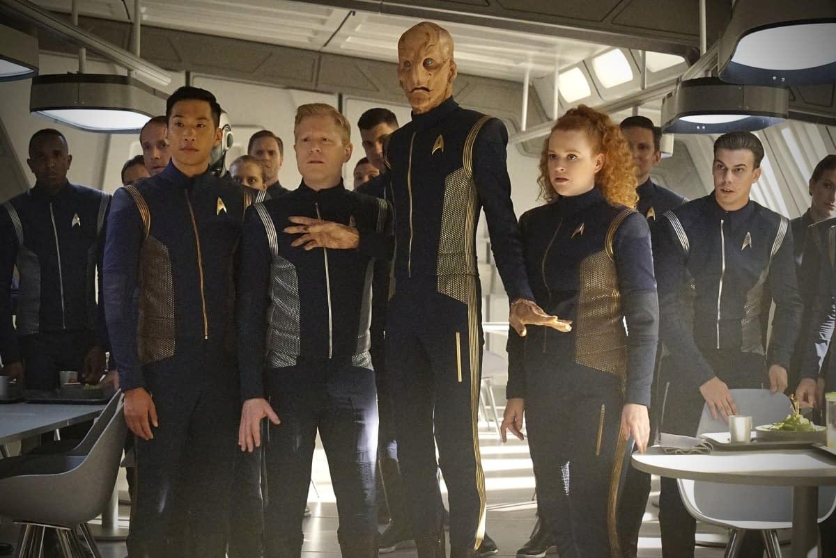 "'Star Trek: Discovery' Season 2, Episode 8 ""If Memory Serves"" Looks Mind-Bending [PREVIEW]"