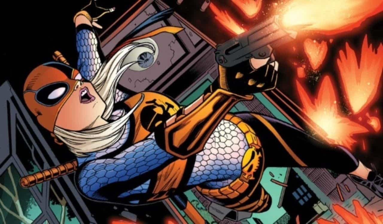 'Titans' Season 2: Is Rose Wilson/Ravager Getting Ready to Rumble?