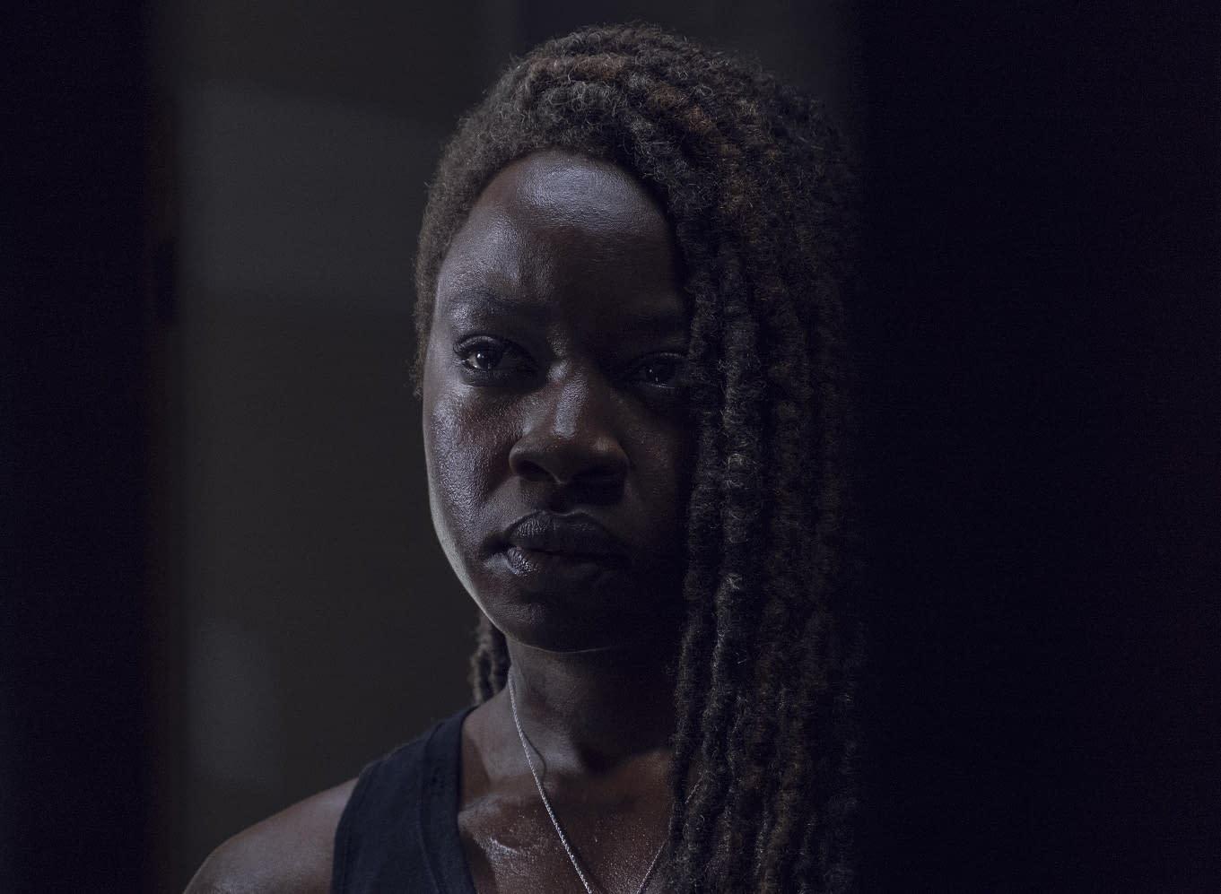 "'The Walking Dead' Season 9, Episode 12 ""Guardians"" [Bring Out Your Dead 912! Live-Blog]"