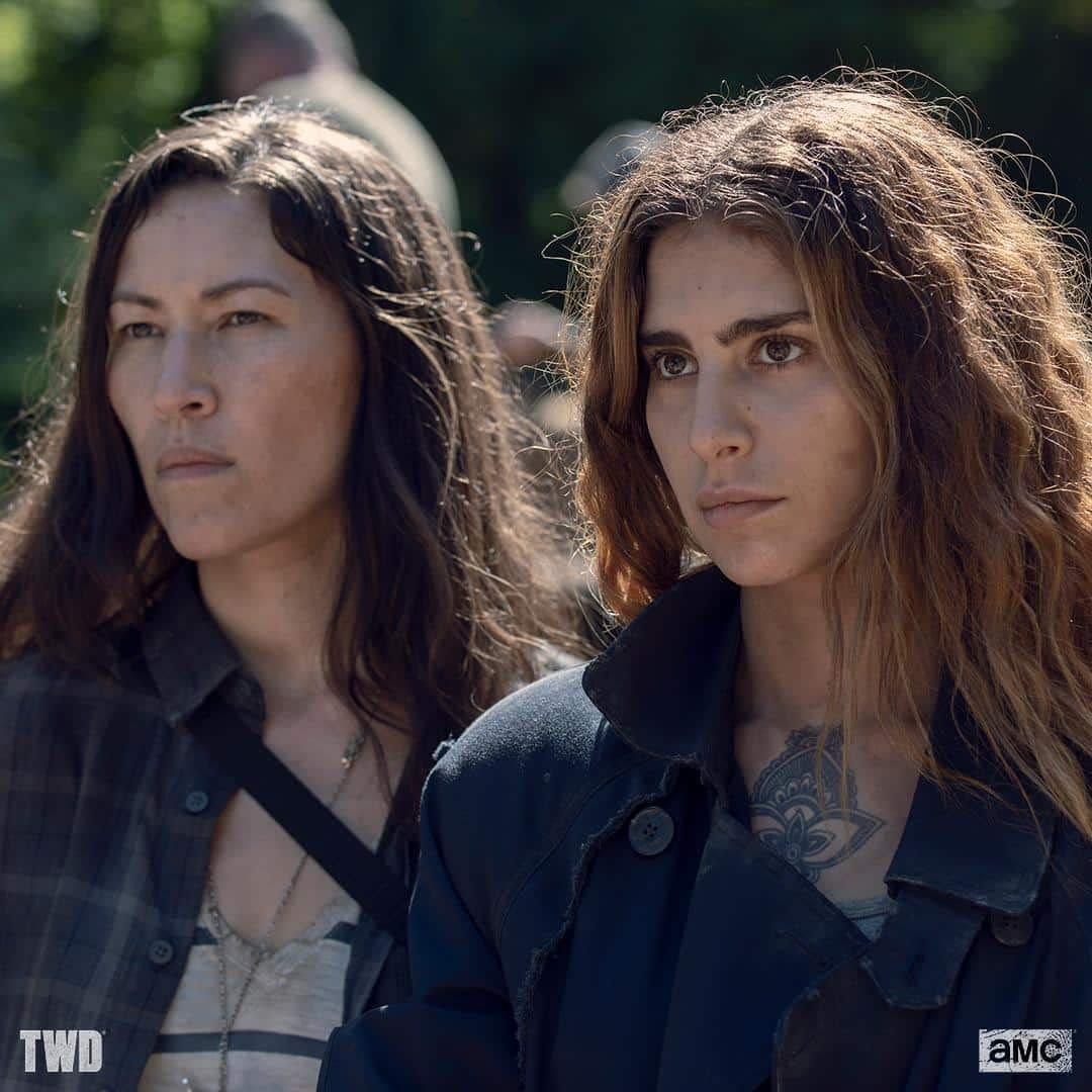 """'The Walking Dead' Season 9, Episode 13 """"Chokepoint"""" [Bring Out Your Dead 913! Live-Blog]"""