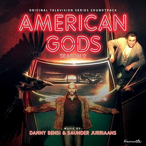'American Gods': Soundtrack Track List Offers Tantalizing Season 2 Clues
