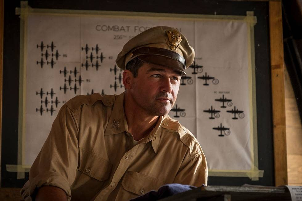 'Catch-22': Hulu Releases Official Trailer for George Clooney's Joseph Heller Adaptation