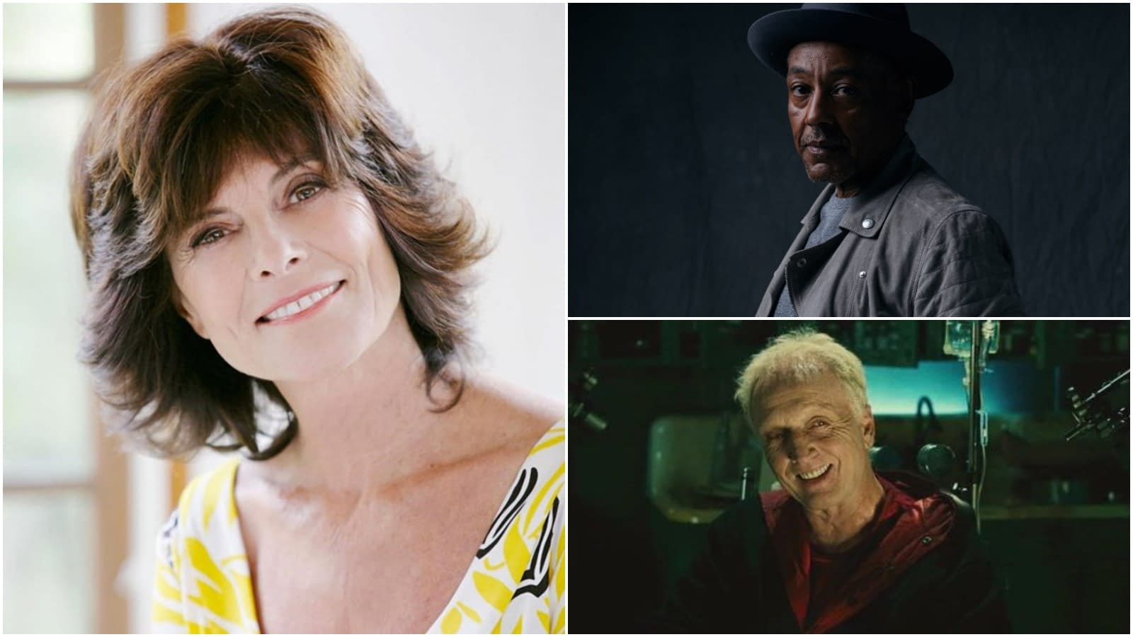 'Creepshow': Adrienne Barbeau, Giancarlo Esposito, Tobin Bell Join Shudder Horror Anthology Series