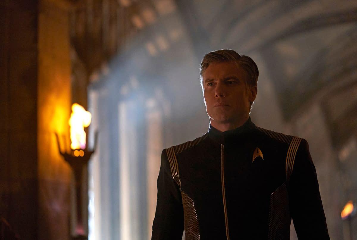 """'Star Trek: Discovery' Season 2, Episode 12 Preview – A Walk """"Through the Valley of Shadows"""""""