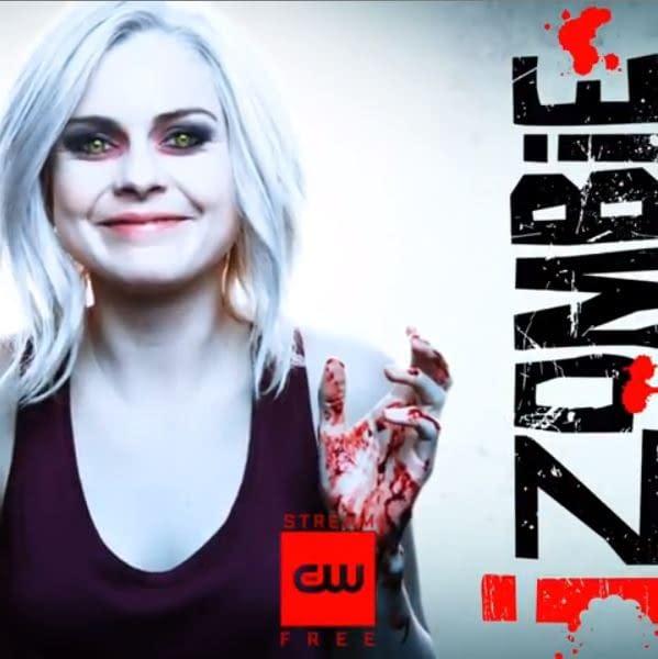 """'iZombie' Season 5 Teaser: Makin' It """"Brain"""" One Last Time [VIDEO]"""
