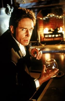 John Shea as Lex Luthor