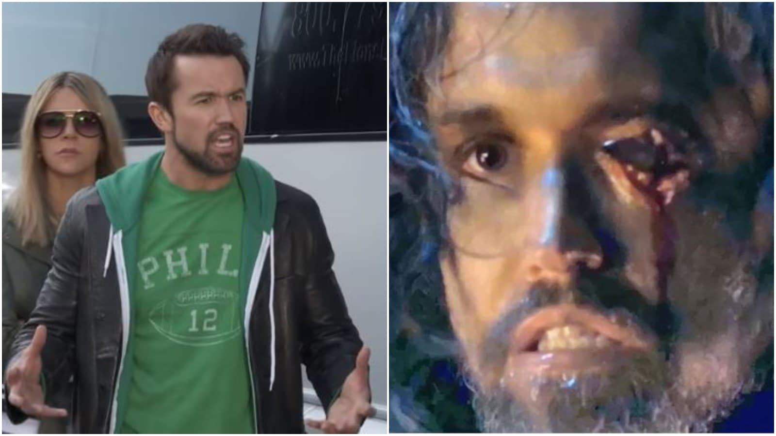 'It's Always Sunny in Philadelphia' and 'Game of Thrones': One Mac to Rule Them All