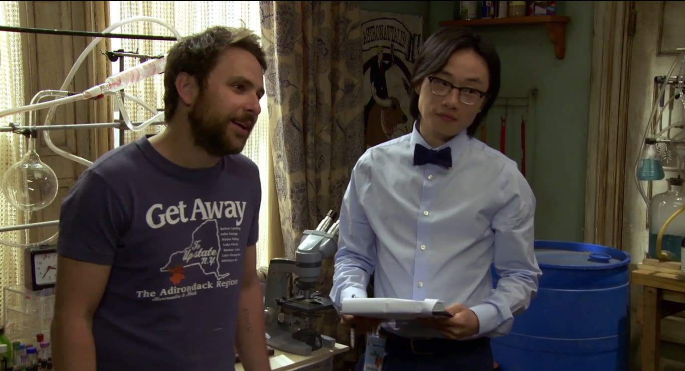 'It's Always Sunny in Philadelphia' & 'Game of Thrones': One Mac to Rule Them All!