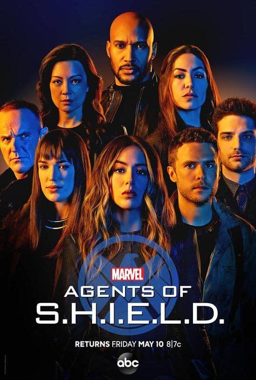 marvel's agents of s.h.i.e.l.d. season 6
