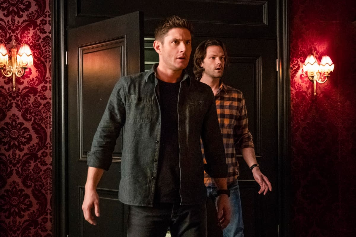"""'Supernatural' Season 14, Episode 18 """"Absence"""" Was Missing Something [SPOILER REVIEW]"""