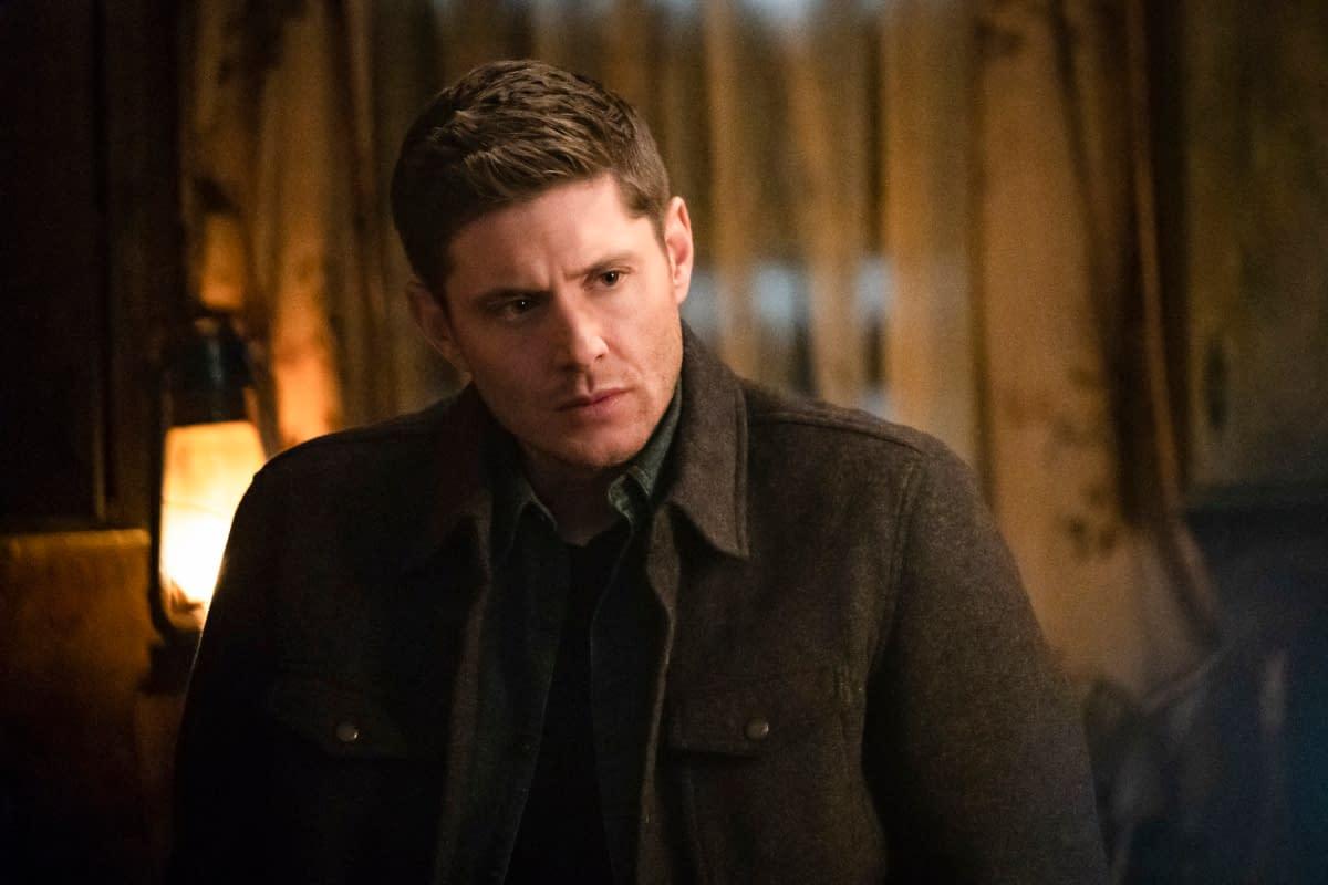 "'Supernatural' Season 14, Episode 18: ""Absence"" Makes Jack's Heart Grow Colder [PREVIEW]"