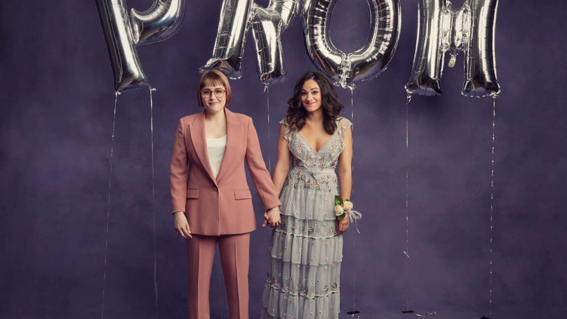 the prom ryan murphy