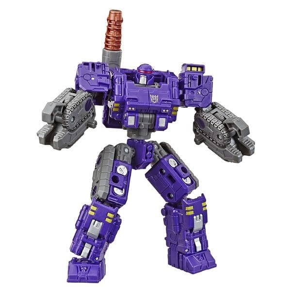 Transformers War For Cybertron: Siege, Generations Select Star Convoy Pics Online