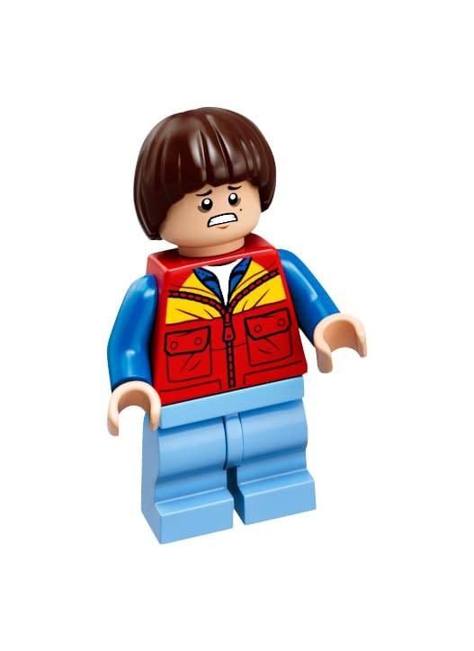 LEGO Reveals New Stranger Things Upside Down Set!